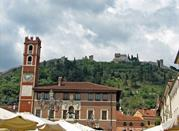 Marostica: chess, tradition and cherries! - Marostica