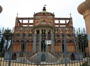 Palacio Chino - Palermo