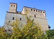 Serralunga d'Alba nel cuore del piemonte - Serralunga d'Alba