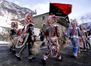 Carnevale in Val d'Aosta - Verres