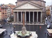 Panteón - Roma
