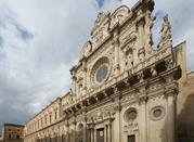 Lecce: Tour per la città barocca - Lecce