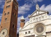 Cremona – Stradivarius i torrone - Cremona