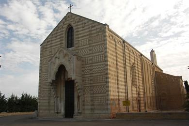 Chiesa di Santa Maria del Casale
