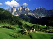 Altopiano della Paganella y el Parque Natural de Adamello Brenta  - Altopiano della Paganella