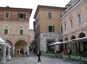 Ascoli Piceno – a pochi passi dal mare, a pochi passi dalla montagna - Ascoli Piceno
