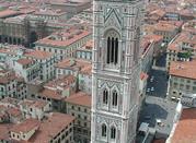 El Campanario de Giotto - Firenze