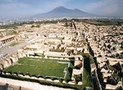 The Vesuvius - Napoli