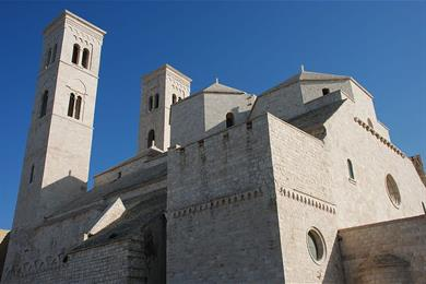 Molfetta Cathedral