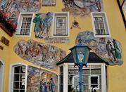 Ortisei, capoluogo della Val Gardena - Ortisei