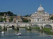 Der Petersdom - Roma