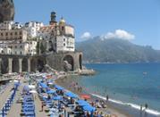 Atrani – un borgo marino a pochi passi da Amalfi - Atrani