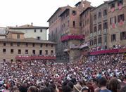 Siena und seine Contrade - Siena