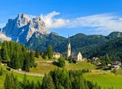 Vacances à la montagne: randonnée pour découvrir l'Italie et ses montagnes - Abano Terme