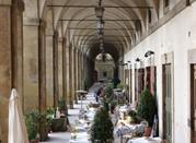 Das Haus von Giorgio Vasari: die perfekte Renaissance-Wohnung - Arezzo