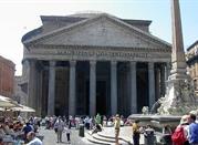 Relax dei tempi romani - Roma