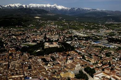 Ostuni città bianca