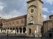 Visitare Mantova seguendo Nuvolari - Mantova