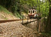Una ferrovía diferente - Genova