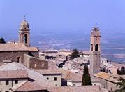 Montalcino – Brunello, ma non solo - Montalcino