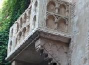 Verona - Besuch bei Julia - Verona