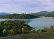 Le acque cristalline della provincia dell'Ogliastra -