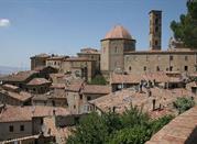 Volterra – miasto pełne historii - Volterra