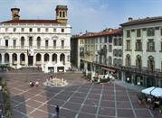 Brescia, l'ancienne capitale du règne lombard - Brescia