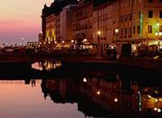 Триесте, очарование природы, культура и история - Trieste