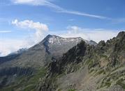 Escursione al Monte Re di Castello dal Passo di Campo - Val Camonica