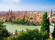 Verona la sera - Verona
