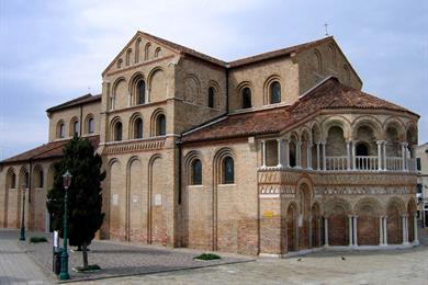 San Maria e San Donato