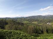 Montevecchia, Lecco, Lombardia - Montevecchia