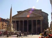Il Pantheon - Roma