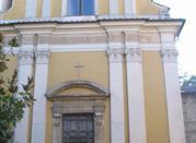 Provincia de Rieti, com numerosas areas naturais protegidas -