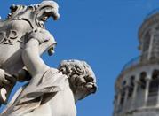 Pisa, il laboratorio scientifico di Galileo Galilei - Pisa