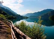 Concei, natura, sport e relax - Ledro