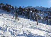 Sciare a Bardonecchia - Bardonecchia