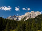Risalendo L' Adige - Bolzano