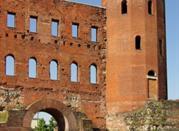 Porte Palatine - Torino