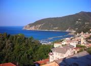 Moneglia: Liguria's Hidden Gem - Moneglia
