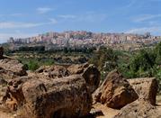 Agrigento e la Valle dei Templi  - Agrigento