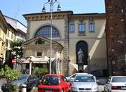 Biblioteca Ambrosiana de Milao - Milano