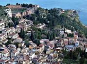 Arte e cultura nel centro storico di Taormina - Taormina