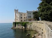 Una visita al Castello di Miramare - Trieste