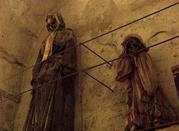 Las Catacumbas de los Capuchinos - Palermo