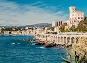 Many places to visit in Genoa - Genova