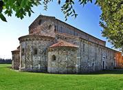 la chiesa di San Piero a grado - Pisa