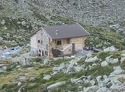Escursione dal Rifugio CAI Lissone al Rifugio Prudenzini - Saviore dell'Adamello