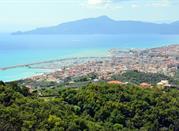 Cavi di Lavagna bietet einen tollen Strandurlaub - Cavi